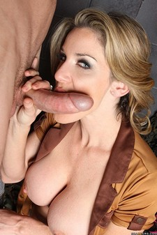 Hot blowjob photo..